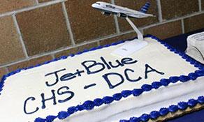 JetBlue Airways expands presence at Washington Reagan