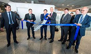 MIAT Mongolian Airlines makes Frankfurt second German route