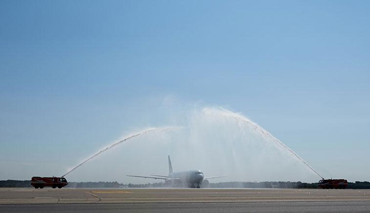 Air Canada Toronto Pearson to Milan Malpensa