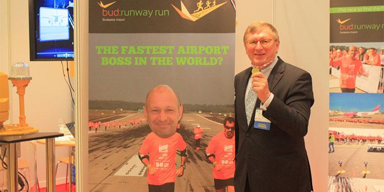 Michael Kerkloh, President & CEO, Munich Airport