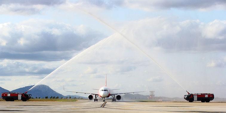 AirAsia India Bangalore to Goa 12 June