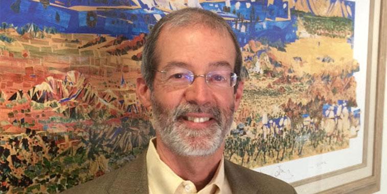Mark Kiehl, Air Service Development Manager, San Jose