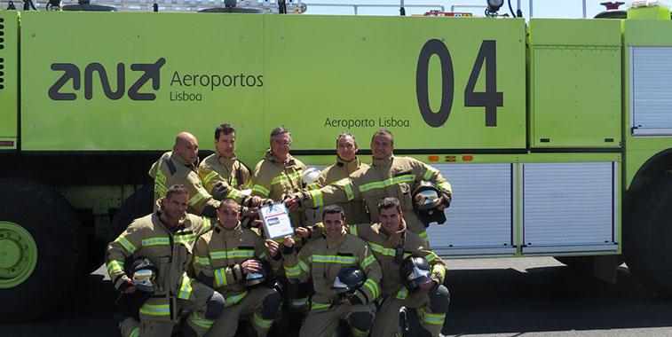 FTWA Award Lisbon