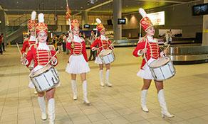 ORENAIR begins weekly flights to Xi'an from Sheremetyevo