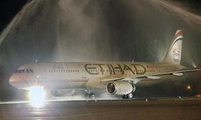 Etihad Airways adds Armenia to its global network