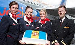 Jet2.com makes Madeira destination #30 from Newcastle