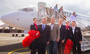 Qantas launches thrice-weekly Sydney to Hamilton Island run