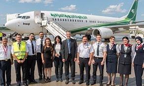 Iraqi Airways adds London Gatwick and Berlin Tegel links to Erbil