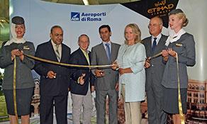 Etihad Airways starts Italian and Australian routes on 15 July