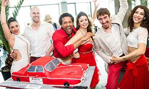 Swiss market stalks closer to 50 million passengers