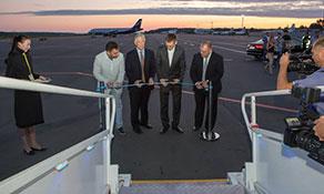 Finnair expands presence in Russia with Nizhny Novgorod service
