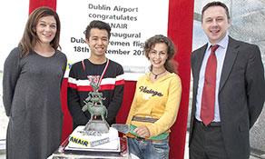 Bremen Airport sees Ryanair expansion as traffic grows 3.1% in 2014