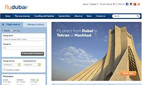 flydubai introduces Iranian duo - Mashhad and Tehran