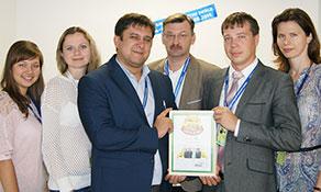 Kazan and Samara airports show-off certificates for Finnair
