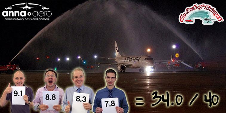 Kazan Airport FTWA
