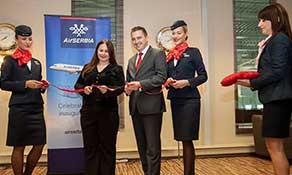 Air Serbia adds Tirana from Belgrade