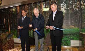 Tallinn Airport sees growth of 2.1% so far in 2014; Estonian Air adds Tallinn-Stockholm Bromma
