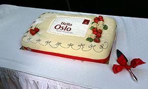 Emirates launches its third Scandinavian destination – Oslo