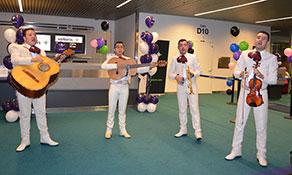 Volaris starts three new routes from Guadalajara