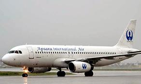 Apsara International Air launches in Cambodia