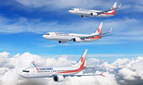 Okay Airways has 1% of Chinese market; Boeing order will help it grow