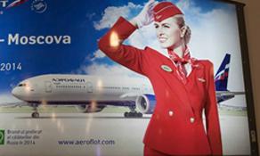 Aeroflot adds new route brace from Sheremetyevo