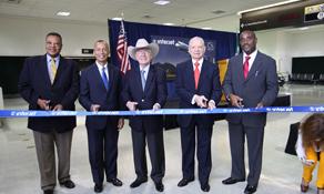 Interjet starts third US route from Monterrey