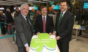 Aer Lingus Regional returns to Leeds Bradford from Dublin
