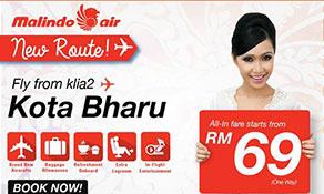 Malindo Air launches 16th route from Kuala Lumpur Sepang