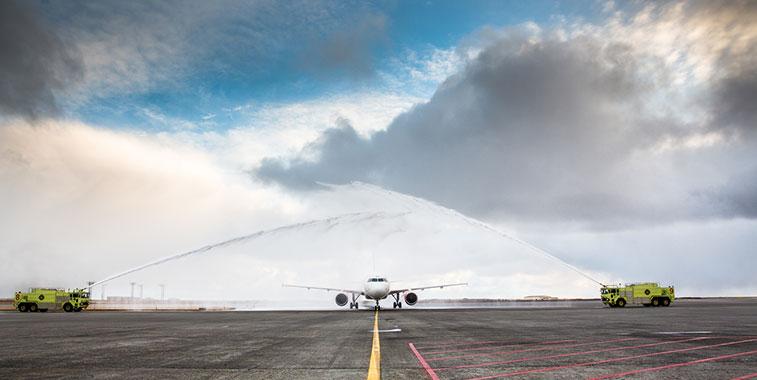 easyJet Geneva to Reykjavik/Keflavik