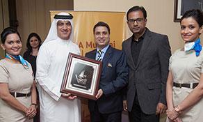 flydubai becomes carrier #6 to Mumbai