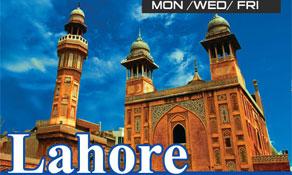Mihin Lanka starts first route to Pakistan