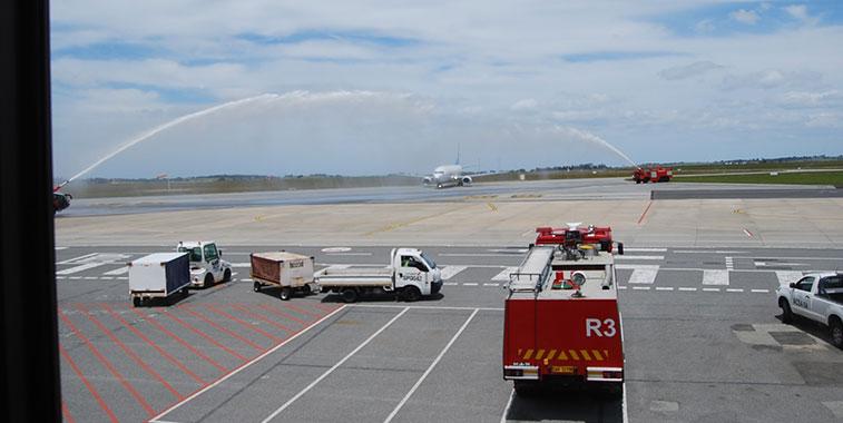 Flysafair Cape Town