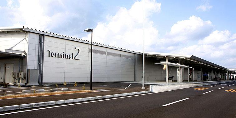 Kansai Terminal 2
