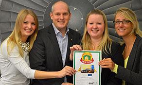 Condor, Bahrain and Reykjavik/Keflavik airports receive awards