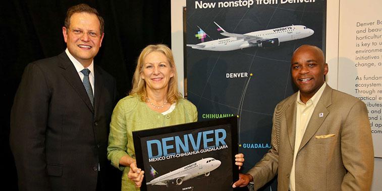 Volaris Denver Colorado