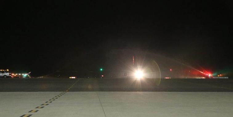 AirAsia Kuala Lumpur to Hyderabad 8 December