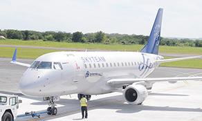 Aeromexico now flies to Nicaragua