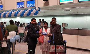 IndiGo commences seventh route to Dubai