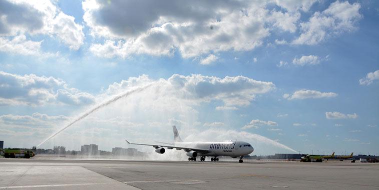 Finnair Helsinki to Miami