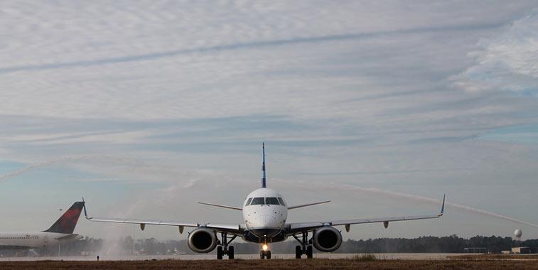 JetBlue Airways Washington Reagan to Jacksonville 18 December
