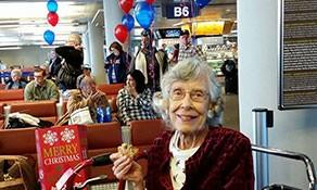 Delta Air Lines debuts 15 new routes
