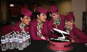 Reno-Tahoe International Airport welcomes first international service in 15 years; seasonal London service set to start in December