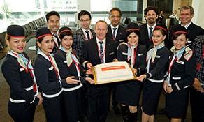 Norwegian grows by 16% in 2014; Oslo Gardermoen accounts for 21% of weekly departures