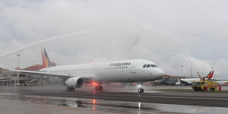 Philippine Airlines Cebu to Osaka Kansai