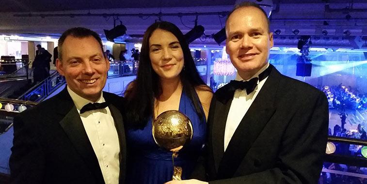 Global travel awards Manchester