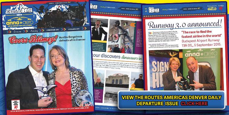 anna.aero Routes Americas Denver Daily - Departures