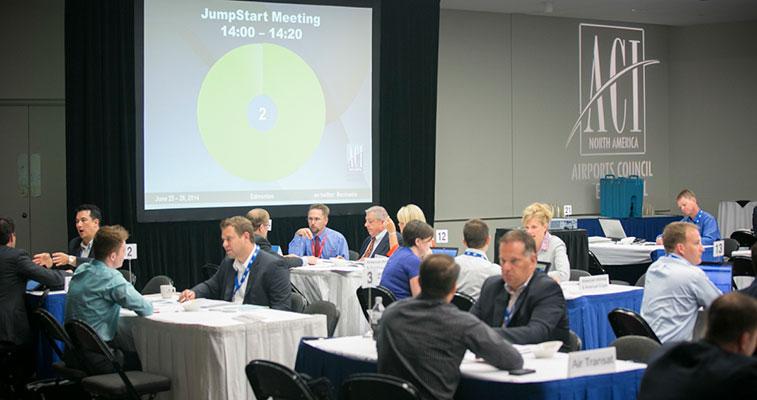 Jumpstart meeting, Edmonton
