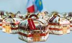 Air Astana launches Paris route
