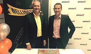 Jetstar Airways commences three new routes